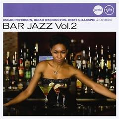 Verve Jazzclub: Moods - Bar Jazz Vol.2 - Various Artists