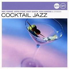 Verve Jazzclub: Moods - Cocktail Jazz - Various Artists
