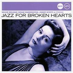 Verve Jazzclub: Moods - Jazz For Broken Hearts - Various Artists