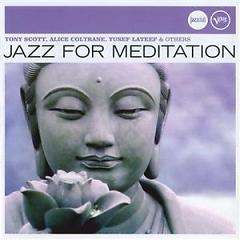 Verve Jazzclub: Moods - Jazz For Meditation - Various Artists