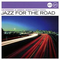 Verve Jazzclub: Moods - Jazz For The Road - Various Artists