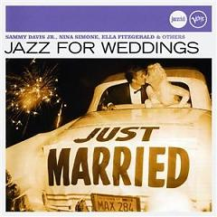 Verve Jazzclub: Moods - Jazz For Weddings - Various Artists