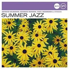 Verve Jazzclub: Moods - Summer Jazz - Various Artists