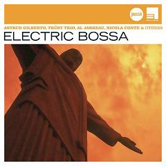 Verve Jazzclub: Trends - Electric Bossa - Various Artists