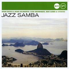 Verve Jazzclub: World - Jazz Samba - Various Artists