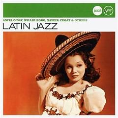 Verve Jazzclub: World - Latin Jazz - Various Artists