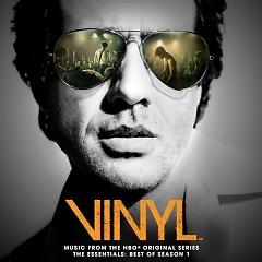 Vinyl: The Essentials (Best Of Season 1) OST - Various Artists