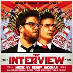 The Interview / This Is The End OST - Henry Jackman