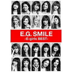 E.G. SMILE -E-girls BEST- - E-Girls