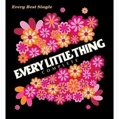 Every Best Singles -Complete- (CD3) - Every Little Thing