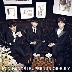 Join Hands (Japanese) - K.R.Y