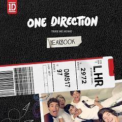 Take Me Home (Yearbook Edition) - One Direction