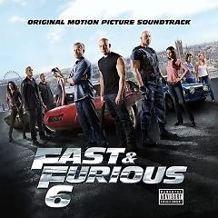 Fast & Furious 6 OST - Various Artists