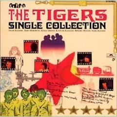 Single Collection (CD1) - The Tigers