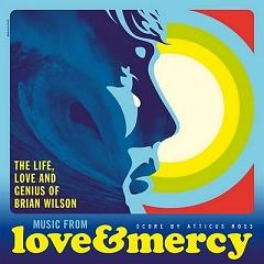 Love & Mercy: The Life, Love And Genius Of Brian Wilson OST - Atticus Ross ft. Various Artists