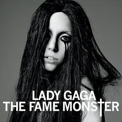 The Fame Monster (CD2) - Lady Gaga