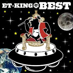 ET-KING BEST (CD2) - ET-KING