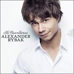 No Boundaries - Alexander Rybak