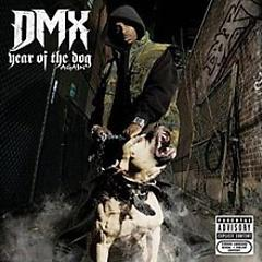 Year Of The Dog... Again - DMX
