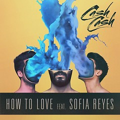 How To Love - Cash Cash
