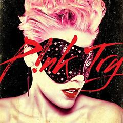 Try - Single - Pink