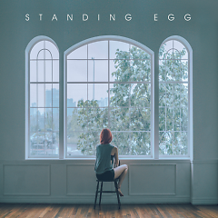 Banks Dripping - Standing Egg