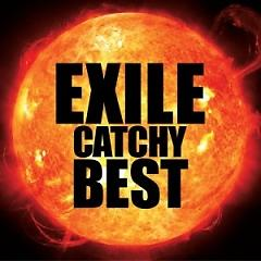 Exile Cachy Best - EXILE