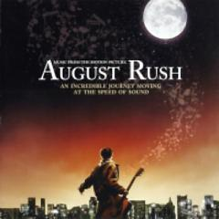 August Rush Ost - Mark Mancina