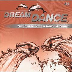 Dream Dance Vol 41 (CD 1) - Various Artists