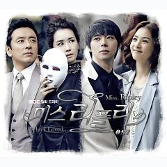 Miss Ripley OST - Hwayobi ft. Micky Yoochun ft. MIRU ft. Yang Young Jun