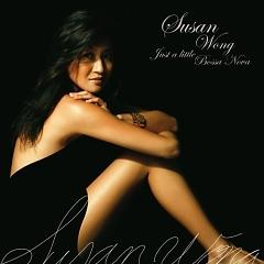 Just A Little Bossa Nova - Susan Wong