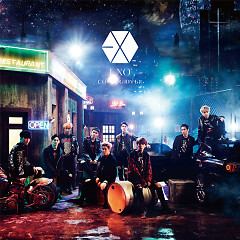 Coming Over (Japanese) (Mini Album) - EXO