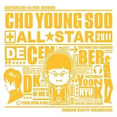 Cho Young Soo All Star - December