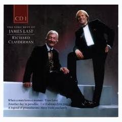 The Very Best Of James Last & Richard Clayderman CD 1,Richard Clayderman - James Last