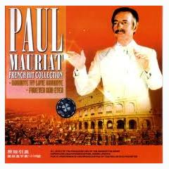 French Hit Collection - Paul Mauriat