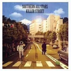 Killer Street (CD1) - Southern All Stars