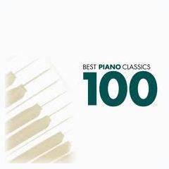 100 Best Piano Classics CD4 No.1 - Various Artists