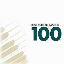 100 Best Piano Classics CD6 No.2 - Various Artists