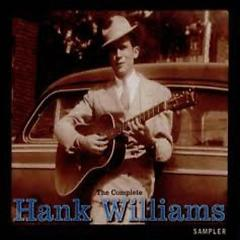 The Complete Hank Williams (CD9) - Hank Williams