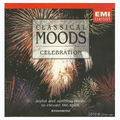 Classical Moods: Celebration No.2 - Various Artists