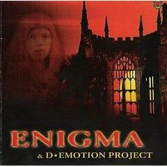 Emotion Project - Enigma