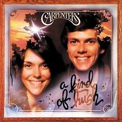 A Kind Of Hush - The Carpenters