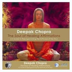 Soul Of Healing Affirmations CD1 - Deepak Chopra