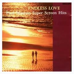 Endless Love - Super Screen Hits - Paul Mauriat