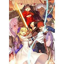 Fate/stay night [Unlimited Blade Works] Original Soundtrack II - Various Artists