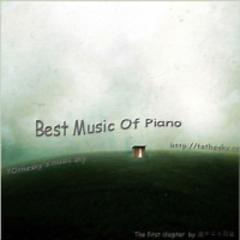 Best Music Of Piano - The First Chapter (CD1) - Various Artists