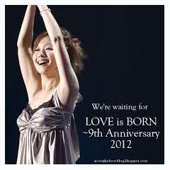 Love is Born 9th Anniversary 2012 - Otsuka Ai