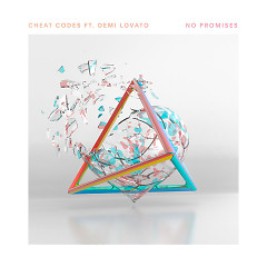 No Promises (Single), Demi Lovato - Cheat Codes