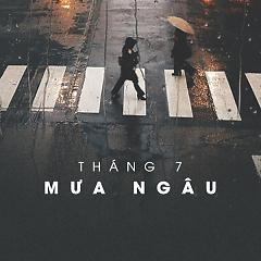 "Tháng 7 Mưa Ngâu - Various Artists - <a title=""Various Artists"" href=""http://mp3.zing.vn/nghe-si/Various-Artists"">Various Artists</a>"