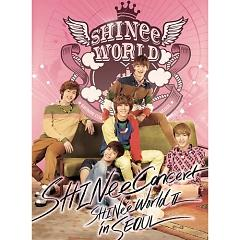 SHINee WORLD II In Seoul (The 2nd Concert Album) (CD2) - SHINee